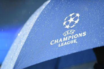 Champions League Featured UnBumf