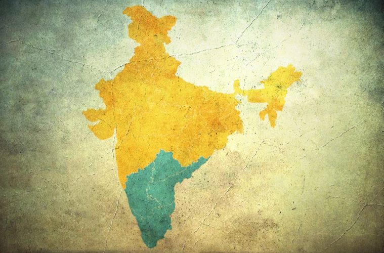 Creating Divide between North & South India_UnBumf