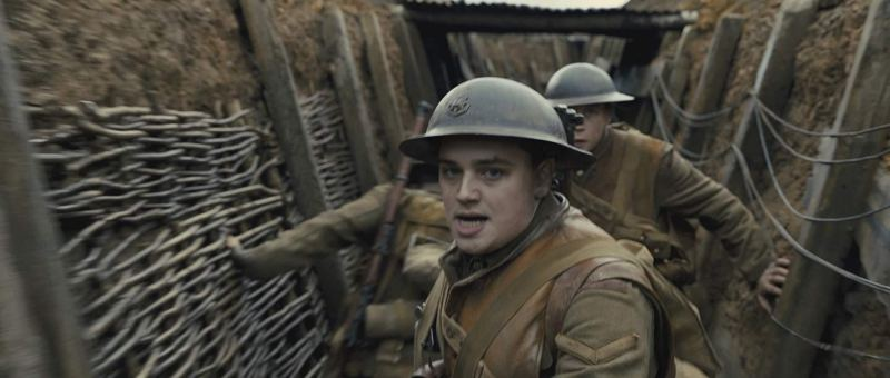 1917 Movie Review UnBumf
